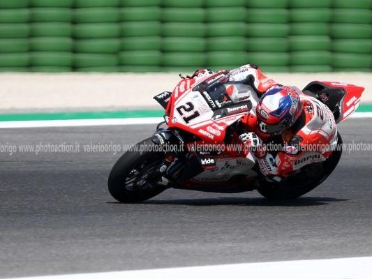 Superbike, comincia l'avvicinamento alla prossima stagione. Si torna in pista oggi all'Estoril per una giornata di test