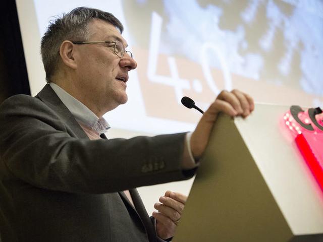 Landini: «Protagonisti nel cambiamento»