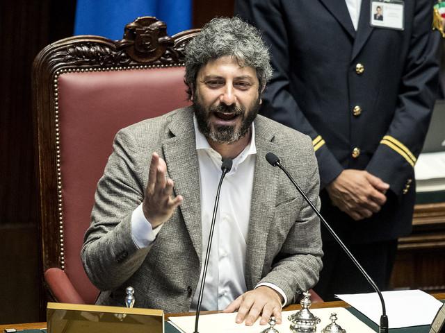 """Fico cerca la sponda nel Pd: """"Salvini in Aula strada giusta"""""""