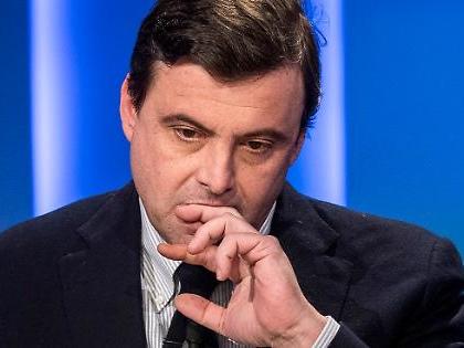 """Carlo Calenda pronto a lasciare il Pd: """"Se si fa l'accordo con il M5s, faccio un'altra forza politica"""""""