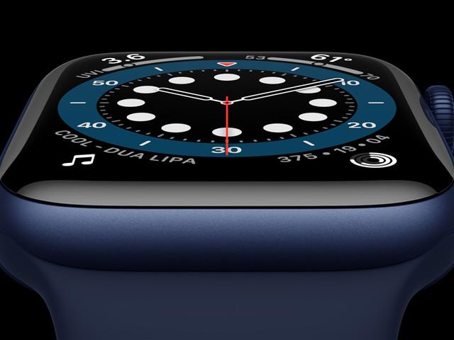 Con Sunrise i nuovi Apple Watch Series 6 e Apple Watch SE con il nuovo abbonamento We Connect watch