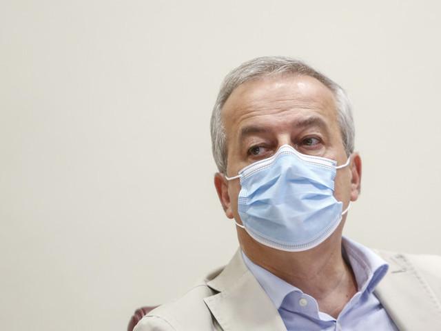 Locatelli: in Italia si potrà raggiungere l'immunità di gregge in estate
