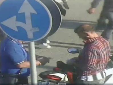 Estorsioni e violenze: blitz polizia nella curva Juve Arrestati i capi degli ultras