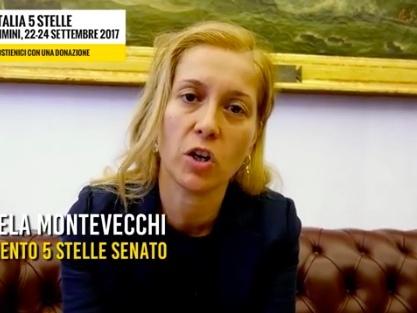 Nell'#Italia5Stelle la cultura sarà il motore del Paese