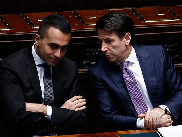 """Manovra, Di Maio: """"Senza le nostre tre proposte non si fa"""""""