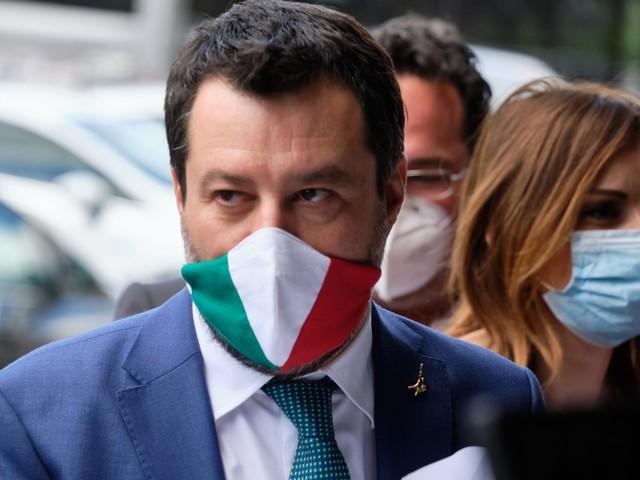 Centrodestra, Salvini è accerchiato