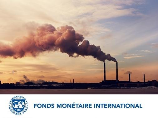 Carbon Tax e giustizia sociale, FMI: mix ottimale di politiche per proteggere il clima