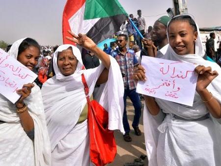 Dopo il golpe militare. il Sudan non vuole una nuova dittatura