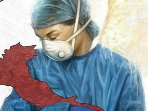 """Il personale sanitario italiano è candidato al Nobel per Pace 2021. Forse non sbagliava chi li chiamava """"eroi"""""""