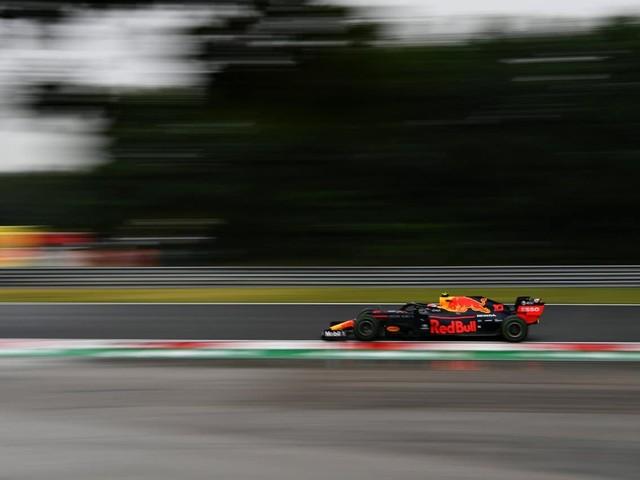 F.1, GP d'Ungheria - Due Red Bull al comando nelle Libere 2
