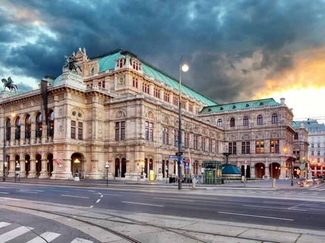 Vienna è la città più vivibile del mondo (Milano è 46ª)