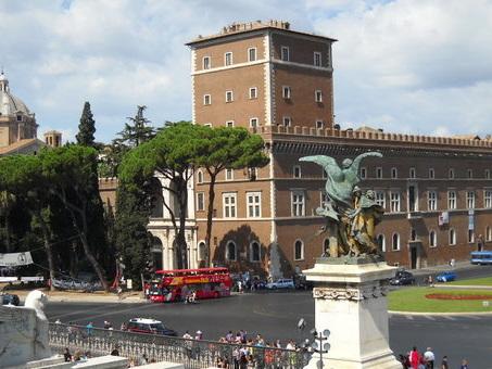 Unesco, a Roma dal 26 al 28 settembre il Wte, salone mondiale dei siti Patrimonio dell'umanità