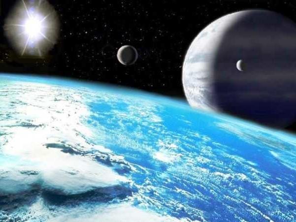 Gli alieni non ci contattano perché non sanno nemmeno che esistono le stelle