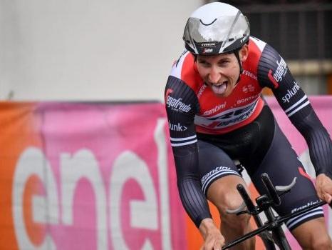 Giro di Lombardia, Mollema vince in solitaria