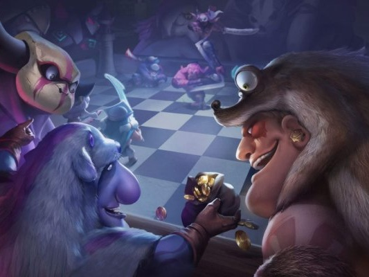 Steam, Auto Chess diventa un'esclusiva dell'Epic Games Store - Notizia - PC