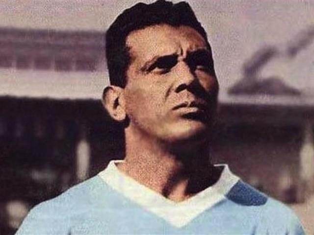 20 settembre 1917, nasce Obdulio Varela, l'eore pentito del Maracanazo