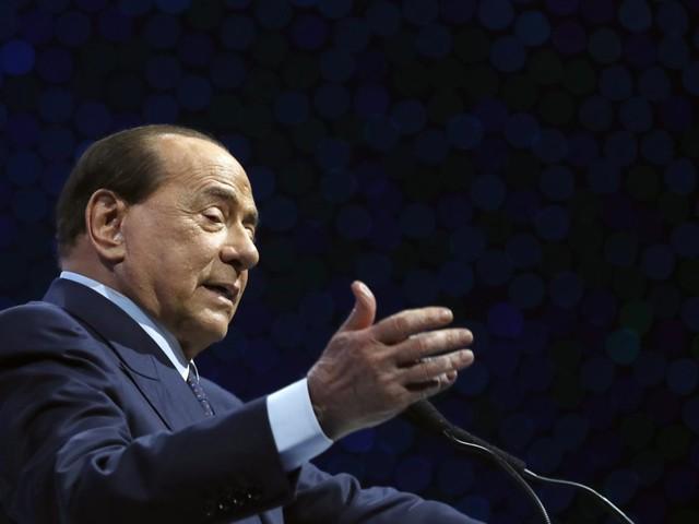 Il sogno azzurro per Milano 2021: Forza Italia pensa a Veronesi jr