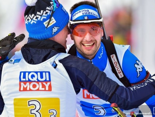 Biathlon in tv oggi, orario individuale maschile Mondiali 2020: programma, streaming, guida Eurosport e RAI, pettorali