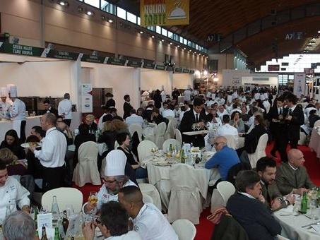 Marr a Beer Attraction: Il colosso del foodservice sarà alla kermesse della Fiera di Rimini