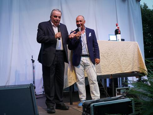 Loreto Aprutino: Premio Giornalistico Antonio Recanati
