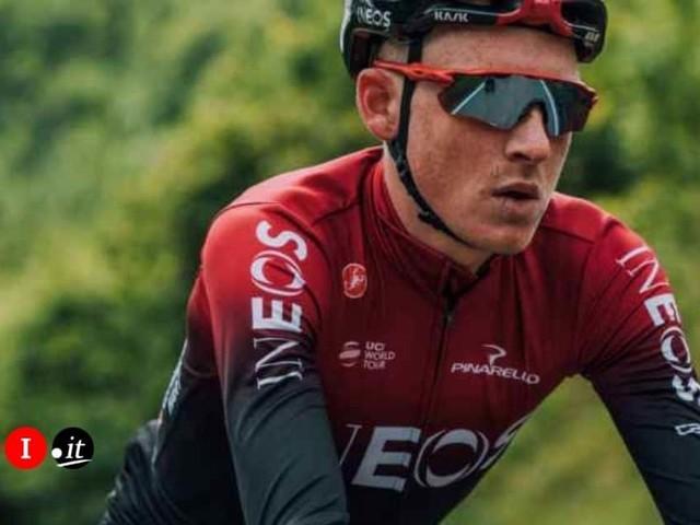 Giro d'Italia 2020, vince l'inglese Hart