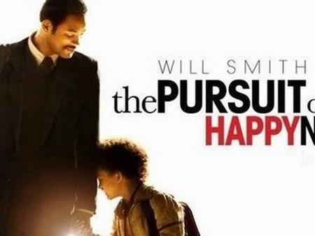 """Stasera in tv: """"La ricerca della felicità"""" su Rete 4"""