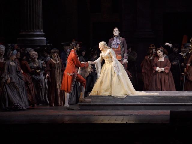 Alla Scala arriva Romeo et Juliette
