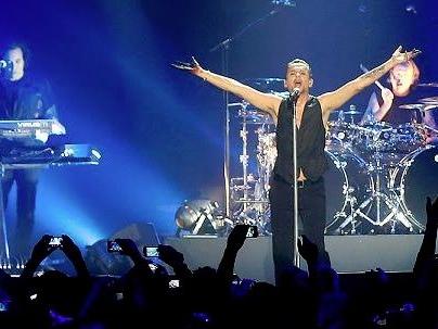 La SCALETTA del secondo concerto dei Depeche Mode a Torino: 11 dicembre 2017