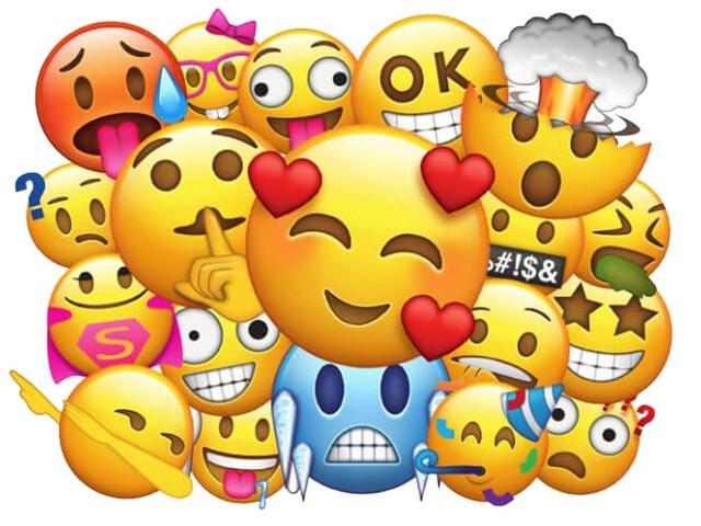 Oggi 17 luglio è la Giornata Mondiale delle Emoji, le più utilizzate dagli italiani