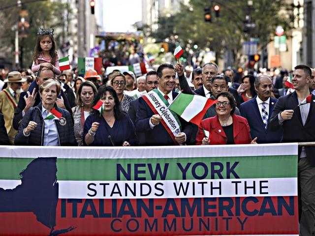 Con Biden gli italiani in America diventano immigrati «non graditi»
