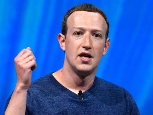 Una commissione indipendente vigilerà sulla rimozione di post da Facebook
