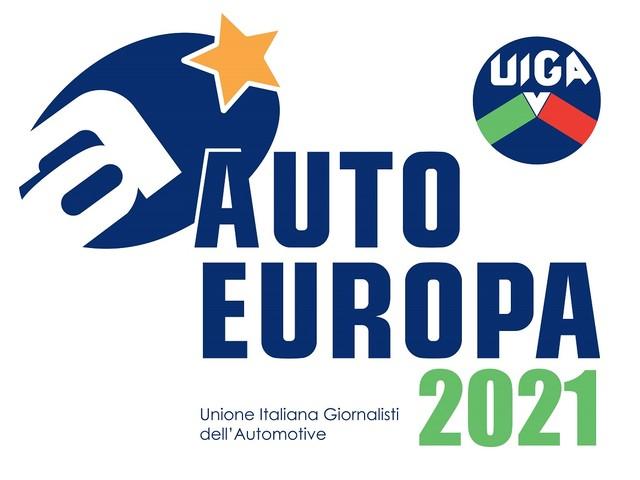 Auto Europa 2021, ecco le 15 candidate al premio UIGA