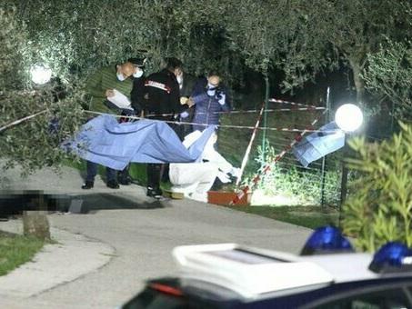 Frosinone, il padre del tabaccaio che ha ucciso il ladro in casa: «Capisco mio figlio, avrei sparato anch?io»