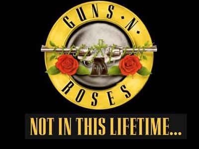 Guns N' Roses - Tottenham Hotspur Stadium
