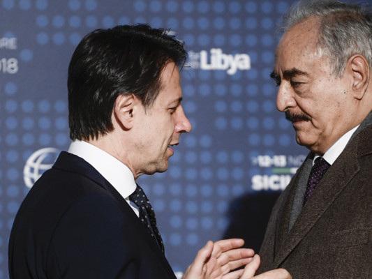 Chi ci sarà alla Conferenza di Berlino, dove si deciderà il futuro della Libia