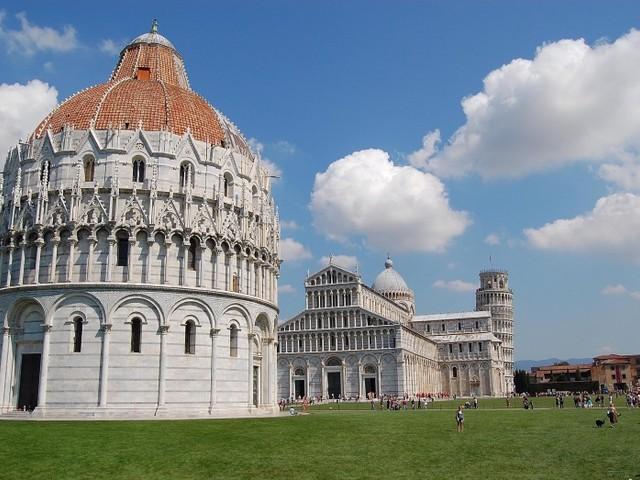Pisa, PM10: invito abbassare termostati e ridurre uso dell'auto