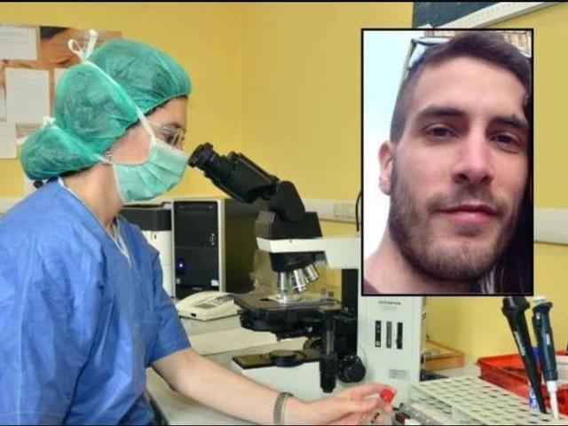 Pier Paolo muore a 29 anni per meningite fulminante: era appena stato dimesso dall'ospedale