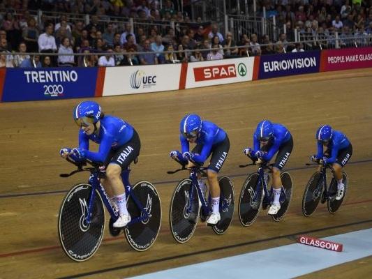 Ciclismo su pista in tv oggi, Mondiali 2020: orari, programma, streaming, italiani in gara (26 febbraio)