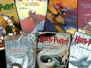 Un reverendo vieta i libri di Harry Potter: evocano spiriti maligni