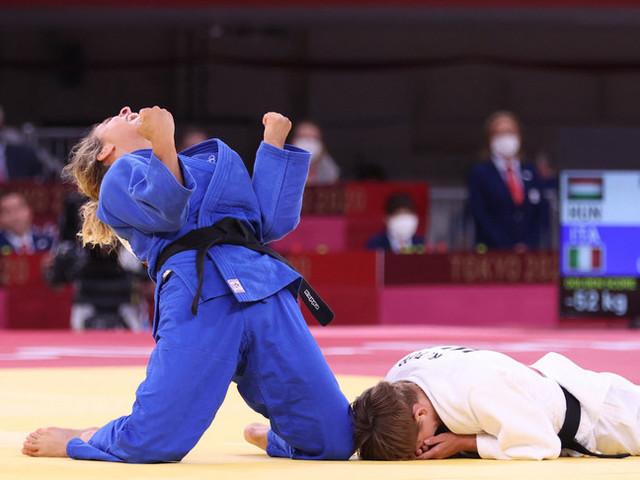 Le gare e i risultati degli azzurri alle Olimpiadi di Tokyo