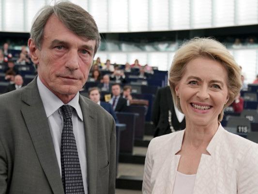 David Sassoli spiega come è visto il Conte-bis a Bruxelles e Strasburgo