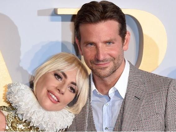 """Lady Gaga: """"L'amore con Bradley Cooper era una recita, volevamo che la gente ci credesse"""""""