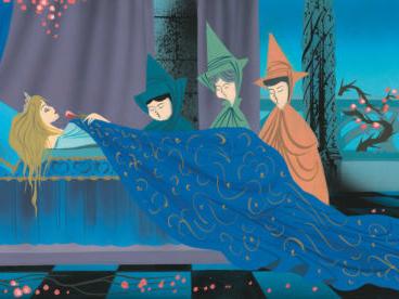 L'arte di raccontare storie senza tempo. In mostra al Mudec di Milano i capolavori della Disney