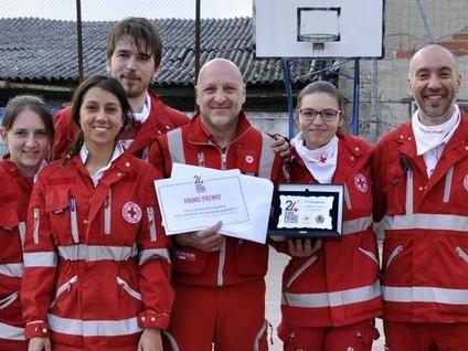I soccorritori più bravi di Lombardia? Sono gallaratesi