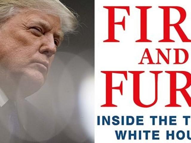 """Donald Trump contro Micheal Wolff: """"Autore di un libro falso, non l'ho mai incontrato"""""""
