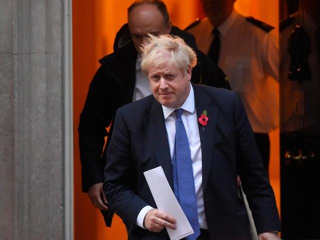 """Brexit rinviata al 2020 Ma si può uscire prima Boris: """"Voto a dicembre"""""""