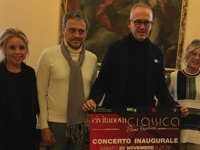 Civitanova Classica presenta la dodicesima edizione: l'inaugurazione con la Form