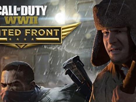 Il terzo DLC per Call of Duty WW2 prima su PS4: uscita e prezzo per United Front