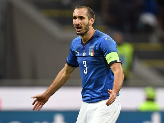 Qualificazioni Euro 2020, dove vedere Italia-Finlandia in Tv e in streaming