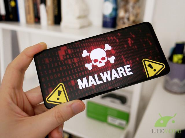 Disinstallate subito queste 15 applicazioni, contengono malware
